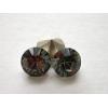 Swarovski Chaton 1028 Pp11 G Black Diamond